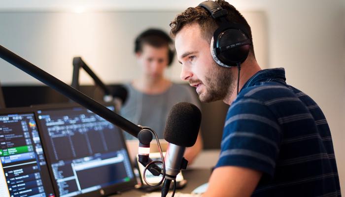 Voorkom! op Groot Nieuws Radio